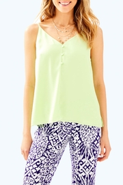 Lilly Pulitzer Lailah Cami - Product Mini Image