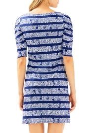 Lilly Pulitzer Lajolla Dress - Front full body
