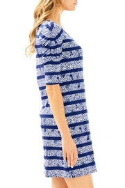 Lilly Pulitzer Lajolla Dress - Side cropped