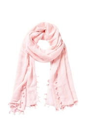 Lilly Pulitzer Lana Scarf - Front cropped
