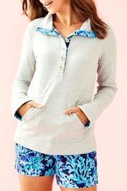 Lilly Pulitzer Upf50+ Landley Popover - Product Mini Image