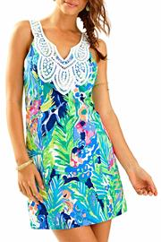 Lilly Pulitzer Largo Shift Dress - Product Mini Image