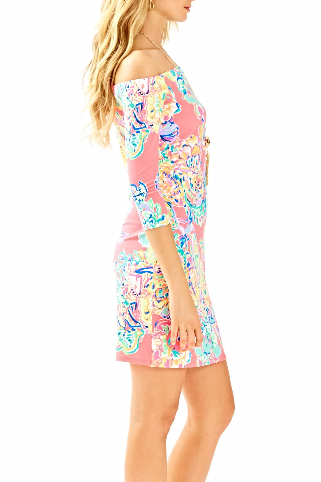 9117a16f8f4d51 Lilly Pulitzer Laurana Dress from Sandestin Golf and Beach Resort by ...