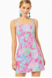 Lilly Pulitzer Lawless Romper - Product Mini Image