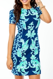 Lilly Pulitzer Lelicia Dress - Front cropped