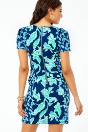 Lilly Pulitzer Lelicia Dress - Front full body
