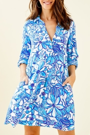 Lilly Pulitzer Lillith Tunic Dress - Product Mini Image