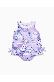 Lilly Pulitzer Lilly Infant Shift-Dress - Product Mini Image