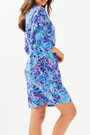 Lilly Pulitzer Lina Robe - Side cropped