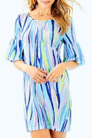 Lilly Pulitzer Lindell Dress - Product Mini Image