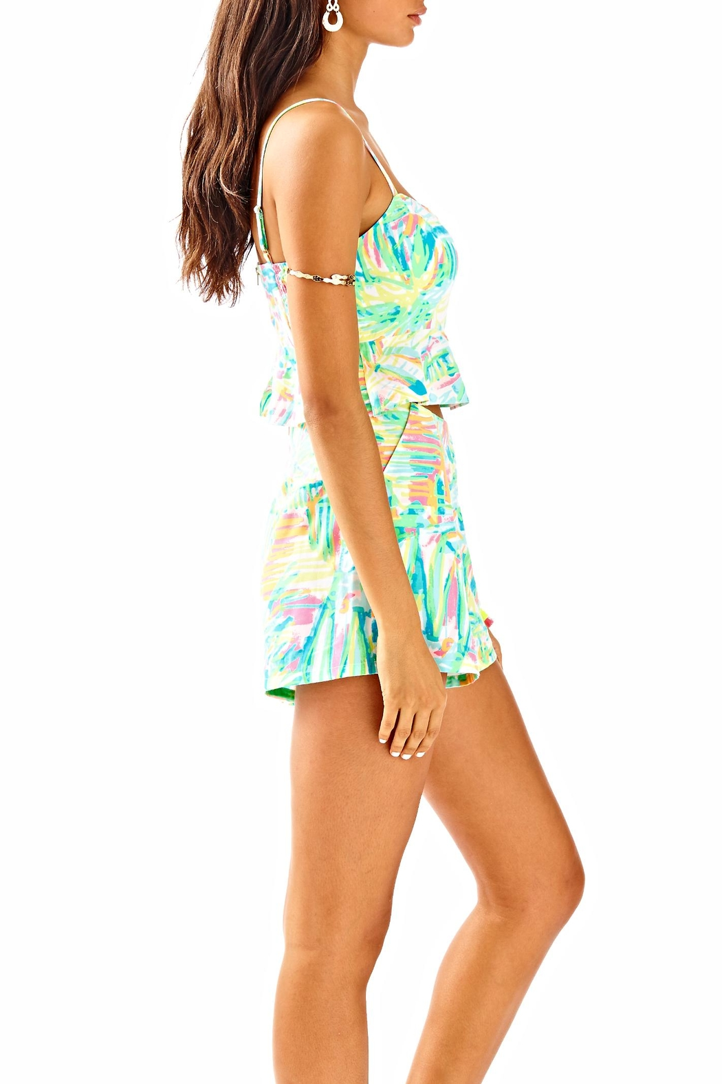 Lilly Pulitzer Two Piece Set - Side Cropped Image