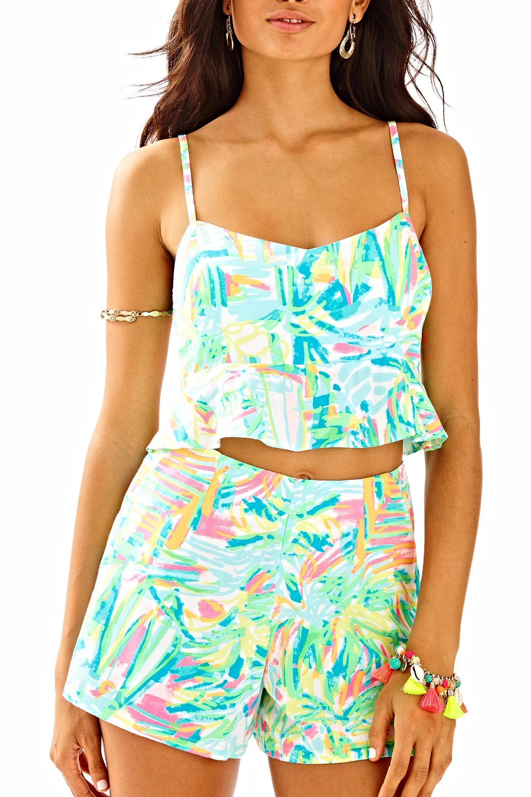 Lilly Pulitzer Two Piece Set - Main Image