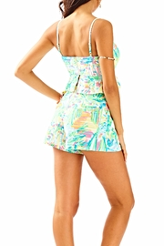 Lilly Pulitzer Two Piece Set - Front full body