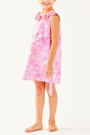 Lilly Pulitzer Little Classic Shift - Side cropped