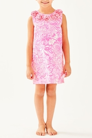 Lilly Pulitzer Little Classic Shift - Front cropped