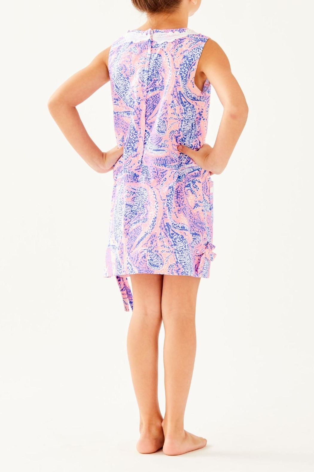 Lilly Pulitzer Little Classic Shift - Front Full Image