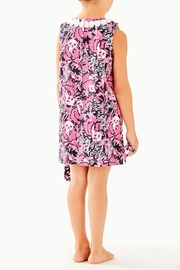 Lilly Pulitzer Little Classic Shift - Front full body