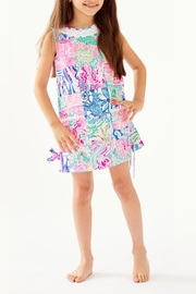 Lilly Pulitzer Little Classic Shift - Product Mini Image
