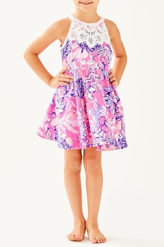 Lilly Pulitzer Little Kinley Dress - Product List Image
