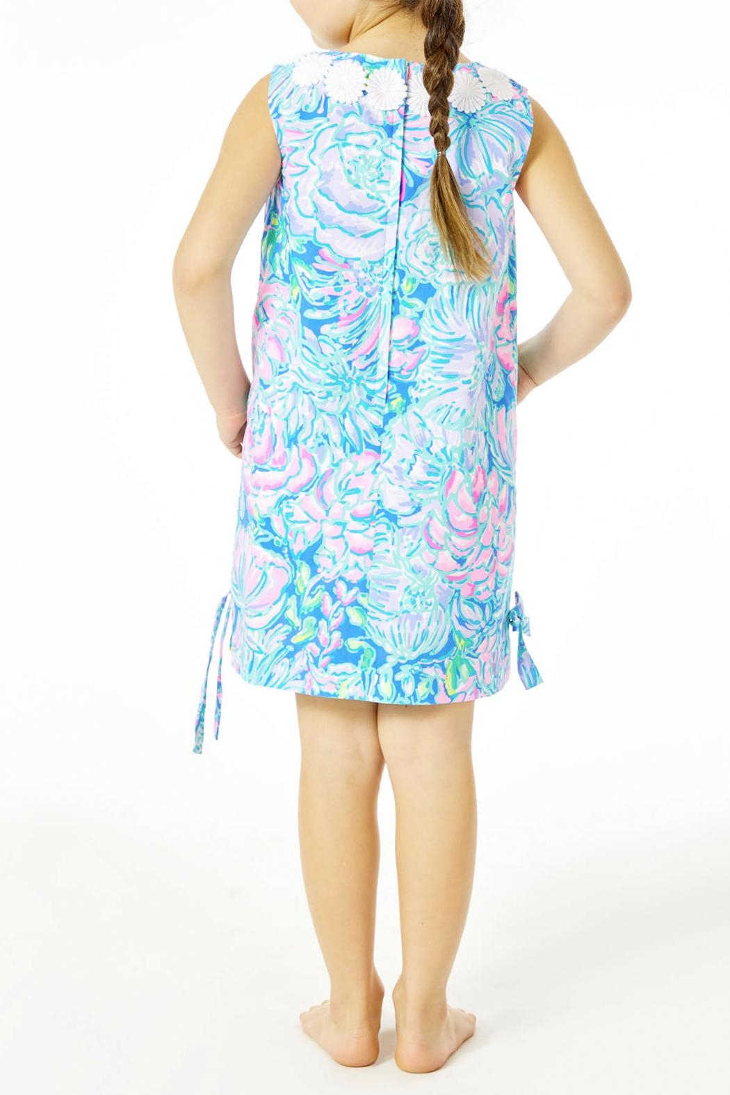 Lilly Pulitzer Little-Lilly Classic Shift - Front Full Image