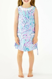 Lilly Pulitzer Little-Lilly Classic Shift - Product Mini Image