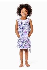 Lilly Pulitzer Little Lilly Classic-Shift-Dress - Product Mini Image