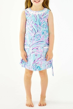 Lilly Pulitzer Little Lilly Classic Shift - Product List Image