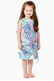 Lilly Pulitzer Little Lilly Shift-Dress - Product Mini Image
