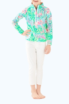 Shoptiques Product: Little Skipper Popover
