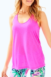 Lilly Pulitzer Lollo Tank - Product Mini Image