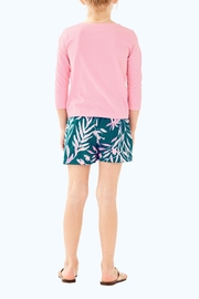 Lilly Pulitzer Londyn Top - Front full body