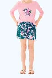 Lilly Pulitzer Londyn Top - Product Mini Image