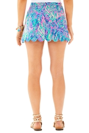 Lilly Pulitzer Lorelie Skort - Front full body