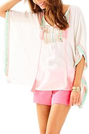 Lilly Pulitzer Lucinda Caftan - Product Mini Image
