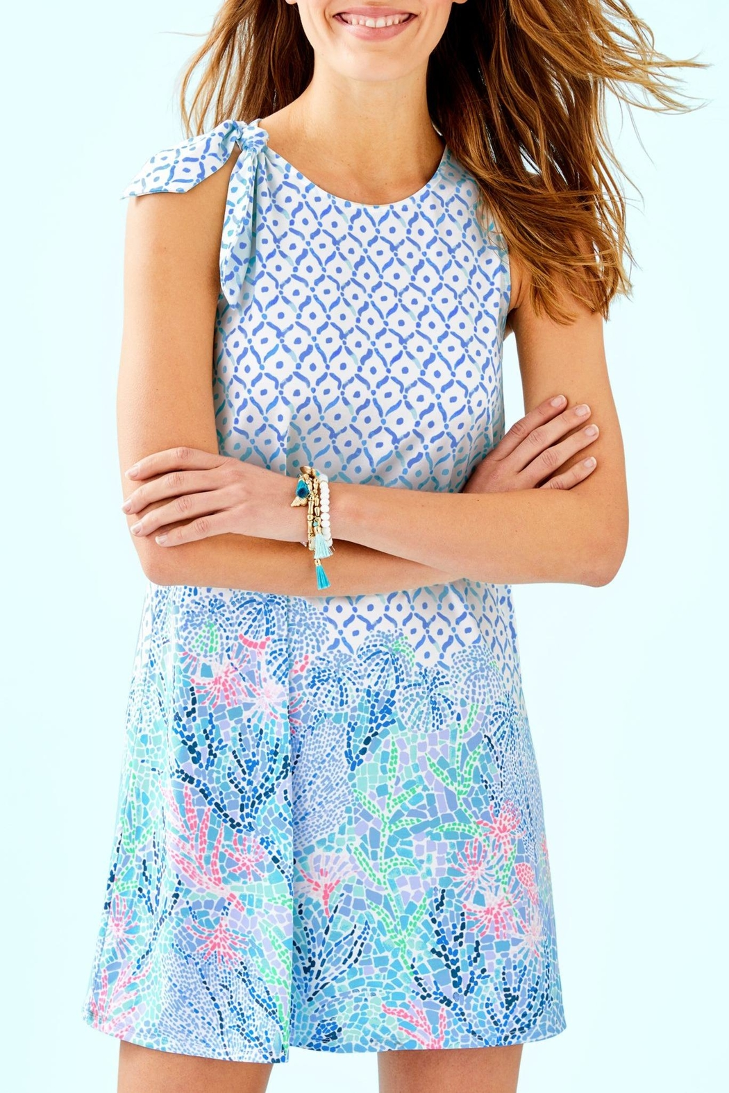 b11fb24be8fa51 Lilly Pulitzer Luella Dress from Sandestin Golf and Beach Resort by ...