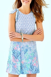 Lilly Pulitzer Luella Dress - Product Mini Image