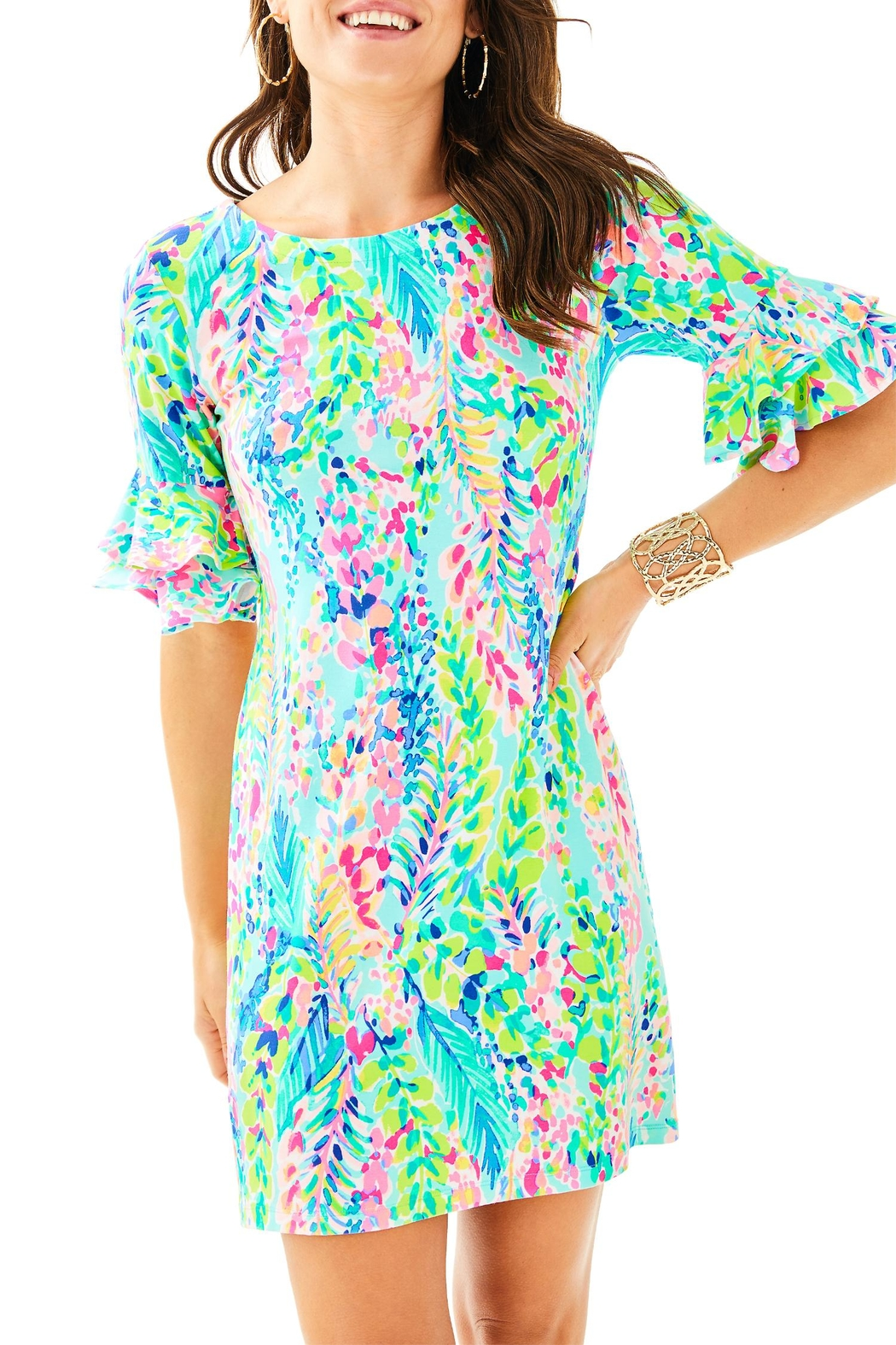 Lilly Pulitzer Lula Dress from Sandestin Golf and Beach Resort by ...