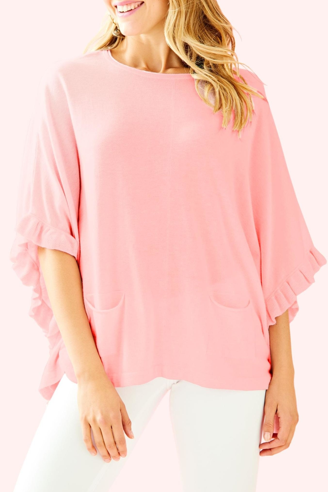 Lilly Pulitzer Lune Sweater - Main Image