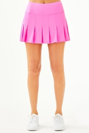 Lilly Pulitzer Luxletic Annora Skort - Product Mini Image