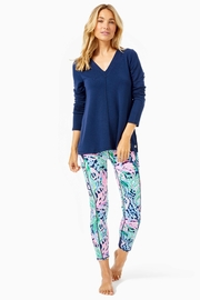 Lilly Pulitzer Luxletic Areli Pullover - Side cropped