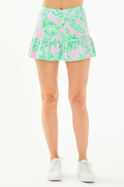 Lilly Pulitzer Luxletic Atalia Skort - Front cropped