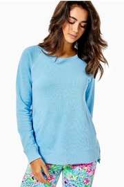 Lilly Pulitzer Luxletic Beach-Comber Pullover - Product Mini Image