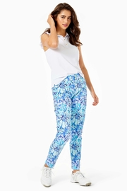 Lilly Pulitzer Luxletic Cameron Pant - Product Mini Image