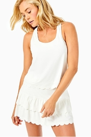 Lilly Pulitzer Luxletic Claralee Tank - Product Mini Image
