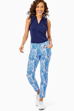 Lilly Pulitzer Luxletic Corso Pant - Product List Image
