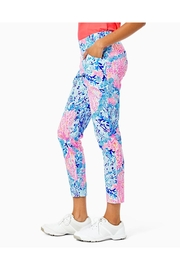 Lilly Pulitzer Luxletic Corso Pant - Side cropped