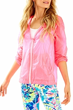 Shoptiques Product: Luxletic Irina Windbreaker