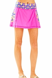 Lilly Pulitzer Luxletic Josephine Skort - Product Mini Image