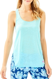 Lilly Pulitzer Luxletic Kai Tank - Product Mini Image