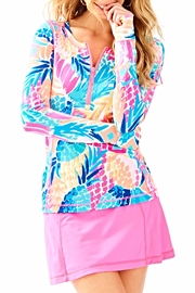 Lilly Pulitzer Luxletic Kona Sunguard - Product Mini Image